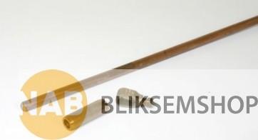 Aardstaaf 3/4 inch L=1200mm