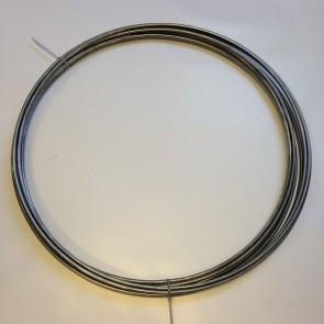 Aluminium draad (3Kg.)